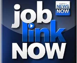 Hawaii News Now | Job Link Now