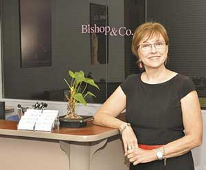 Judy Bishop Interview with PBN