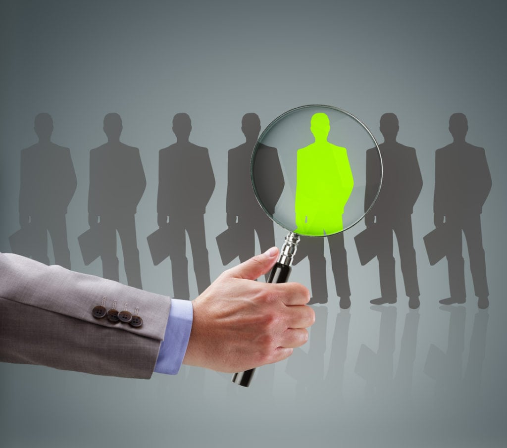 blog stand out from the job seeking crowd