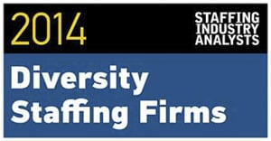 Diversity Staffing Firm